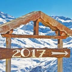 Skisaison 2017