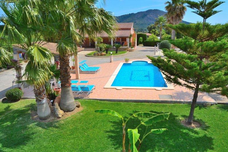 Ferienfinca Mallorca