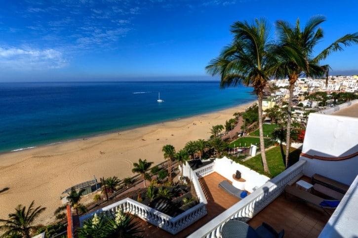 Fuerteventura Apartments