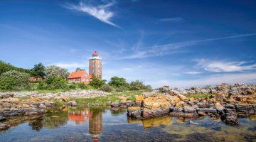 Die 10 schönsten Orte an der Ostsee