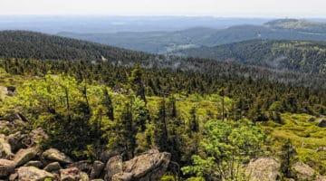 Der Brocken ruft: Gipfelsturm im Harz