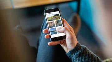 Mit digitaler Gästemappe überzeugen