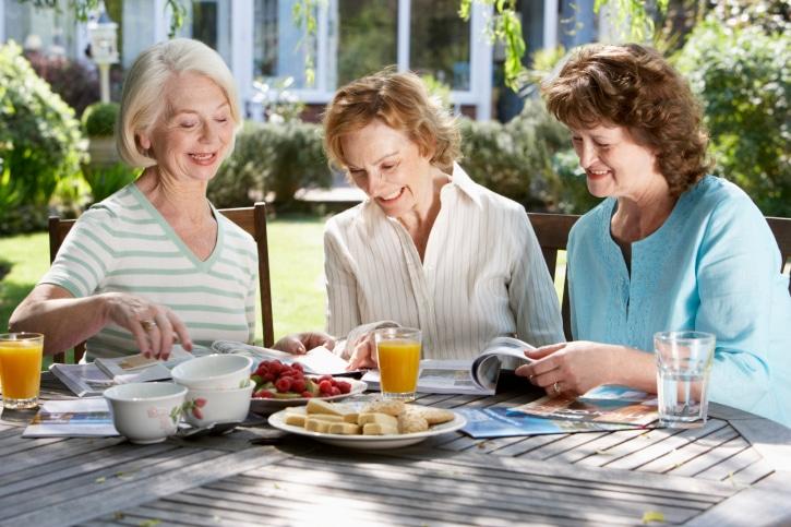 Ferienhausgäste freuen sich immer über Insider-Tipps und Infomaterial zu Ausflugsmöglichkeiten, kulinarischen Highlights und regionalen Besonderheiten.