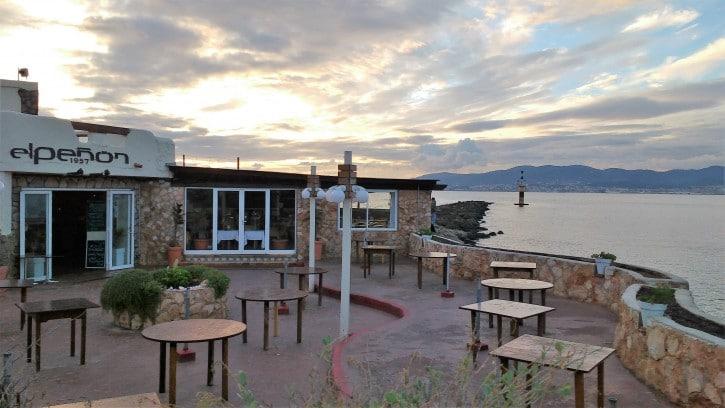 Restaurant El Penon Mallorca