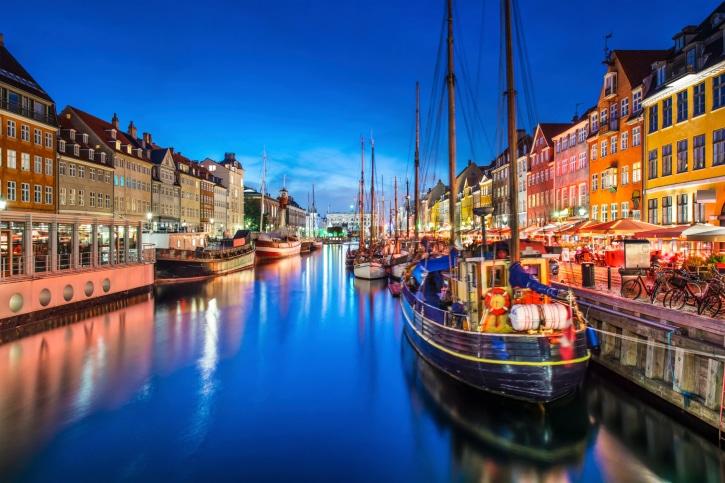 """Schon der Dichter Hans Christian Andersen hat die dänische Weihnacht als """"ganz unvergleichlich prächtig"""" beschrieben."""