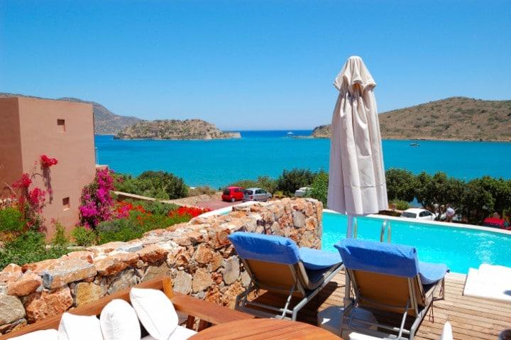 Kreta ist die größte Insel Griechenlands und auch während der Wintermonate ein begehrtes Reiseziel.