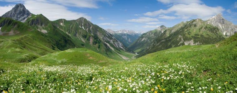Landschaft Tirol