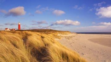 Inselhopping Westfriesische Inseln