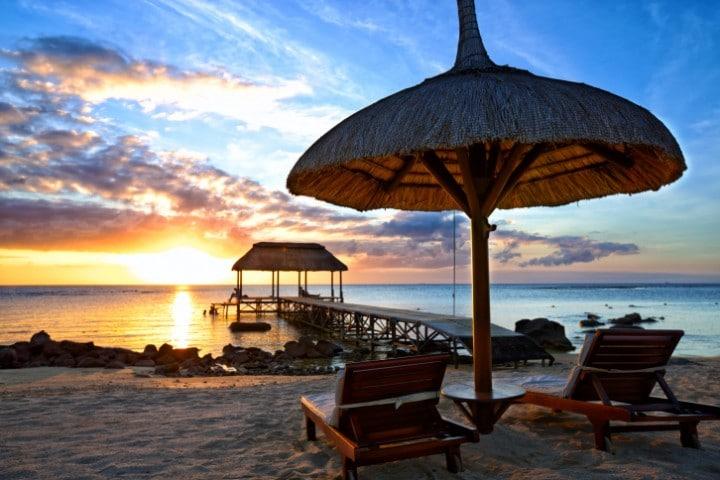 Mauritius ist ein Inselstaat im Südwesten des Pazifischen Ozeans und gehört zusammen mit La Réunion und Rodrigue zu den Maskarenen.
