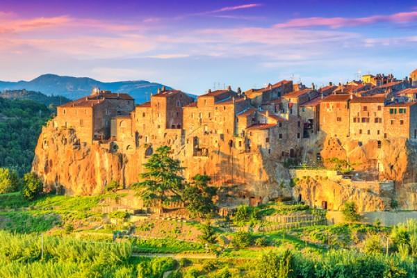 Ferienhausurlaub in der Toskana: Kultur, Genuss & Dolce Vita zu jeder Jahreszeit