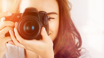 Lassen Sie Bilder sprechen: die besten Fototipps
