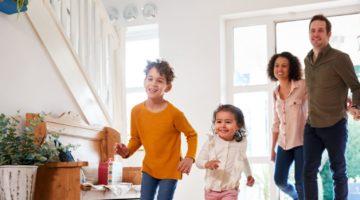 Ferienhaus öffne Dich -            8 Tipps zur Schlüsselübergabe