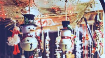 Die schönsten Weihnachtsmärkte im Elsass
