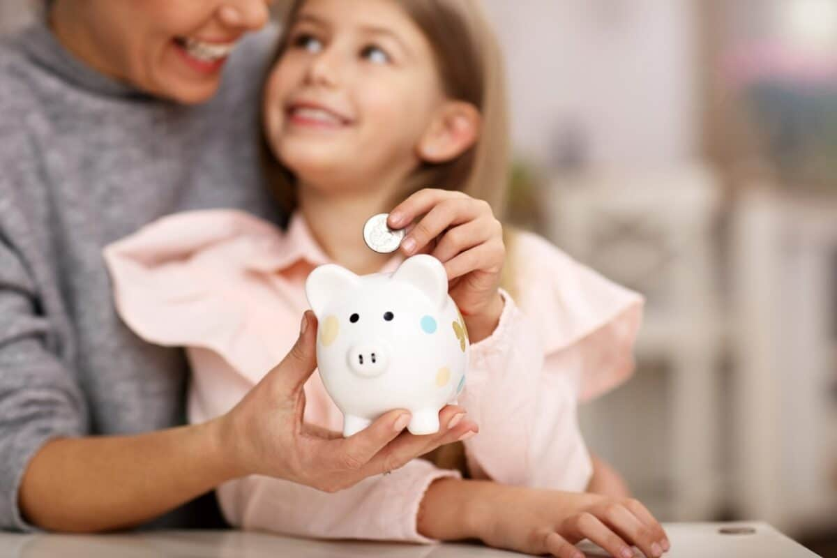 Ferienwohnung günstig mieten - Spartipps für Familien