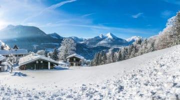 Die 10 größten Skigebiete Europas - endlose Pisten und Winterzauber im eigenen Chalet