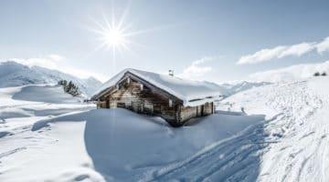 Weihnachten im Schnee - Unsere Top 10 Reiseziele