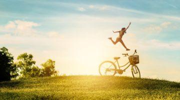 Die 10 schönsten Frühlingsradtouren