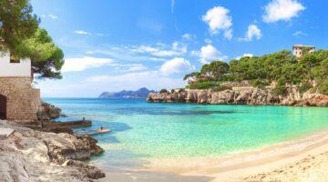 Inselkompass Mallorca  – Die richtige Gegend für jeden Urlaubstyp