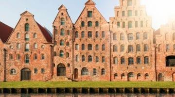 10 Hansestädte, die Sie besuchen sollten