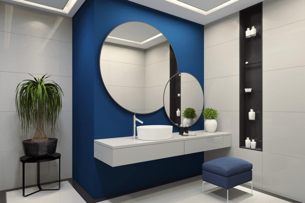 Achten Sie auf eine barrierefreie und komfortable Badausstattung und vergessen Sie auch nicht, ein Bild des Badezimmers auf www.ferienhausmiete.de hochzuladen.