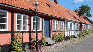 Verlängertes Wochenende auf Bornholm