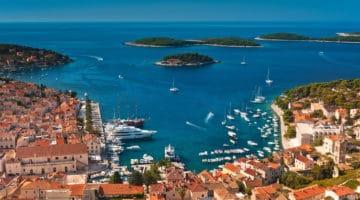 Die 10 schönsten kroatischen Inseln