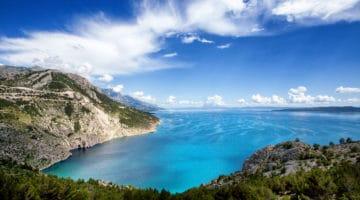 Dalmatien – zwischen stillen Inseln und wilden Bergen