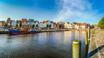 Die 10 schönsten Orte an der deutschen Nordseeküste