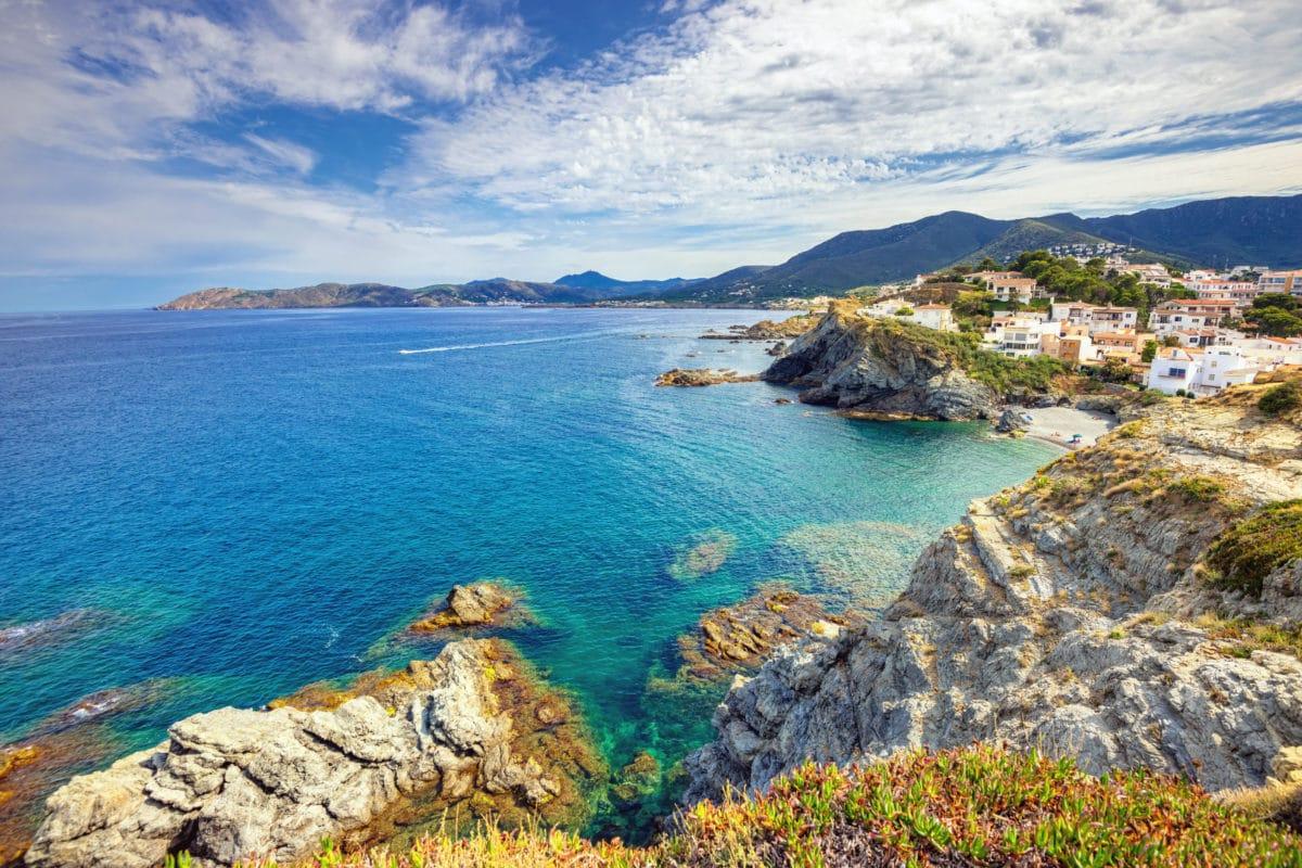 6b9b9d9c928920 Die Costa Brava zählt ohne Zweifel zu den schönsten Küstenzonen am ganzen  spanischen Mittelmeer.