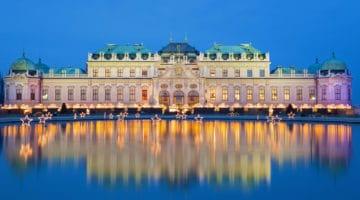 Die 10 schönsten Weihnachtsmärkte in Wien