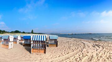 Rügen – Strandspaß und Natur pur mit Kreidegarnitur