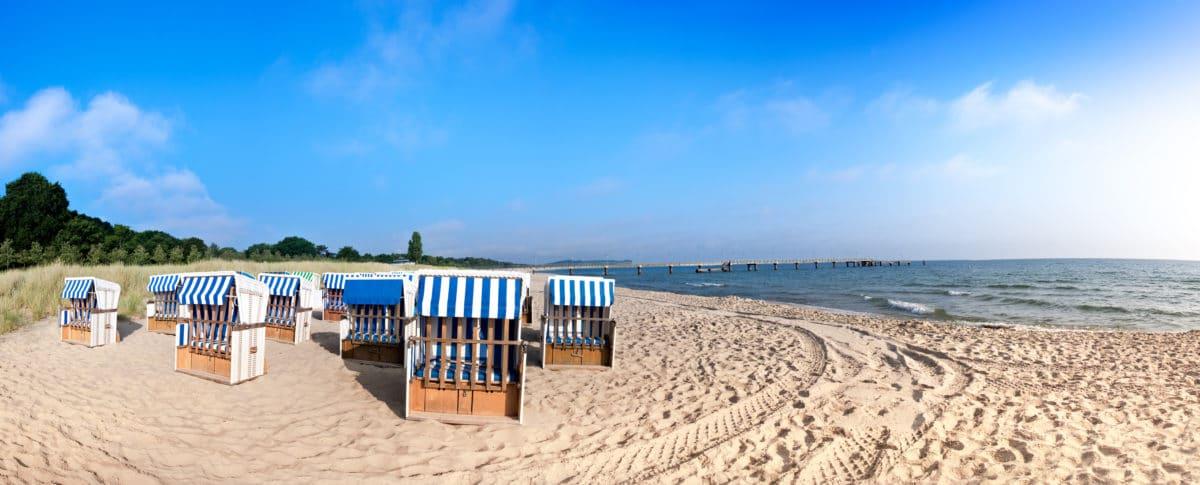 Die 10 Schonsten Orte An Der Ostsee Freiheit Frei Haus