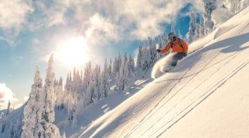 10 Skigebiete in Deutschland für die perfekte Abfahrt