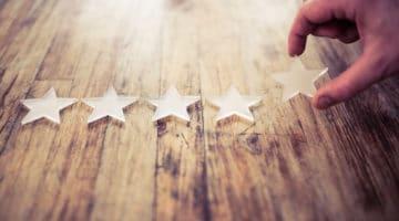 Wie Sie von Bewertungen profitieren können