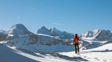 Skiurlaub XXL - diese Skigebiete haben aufgerüstet
