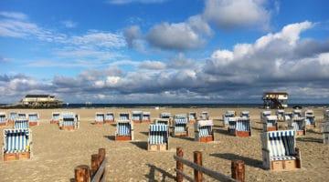 Die besten Schietwetter-Tipps für Groß und Klein an der deutschen Nordseeküste