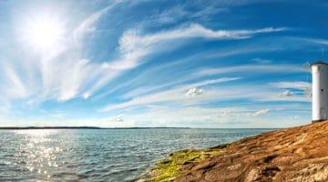 Die 6 schönsten Urlaubsorte an der Polnischen Ostsee