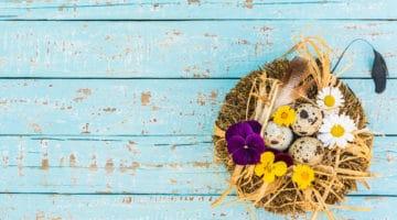10 Reisetipps für einen Kurzurlaub zu Ostern