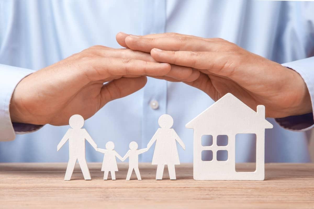 Schützen Sie Ihre Immobilie, Ihre Einrichtung und Ihre Gäste!