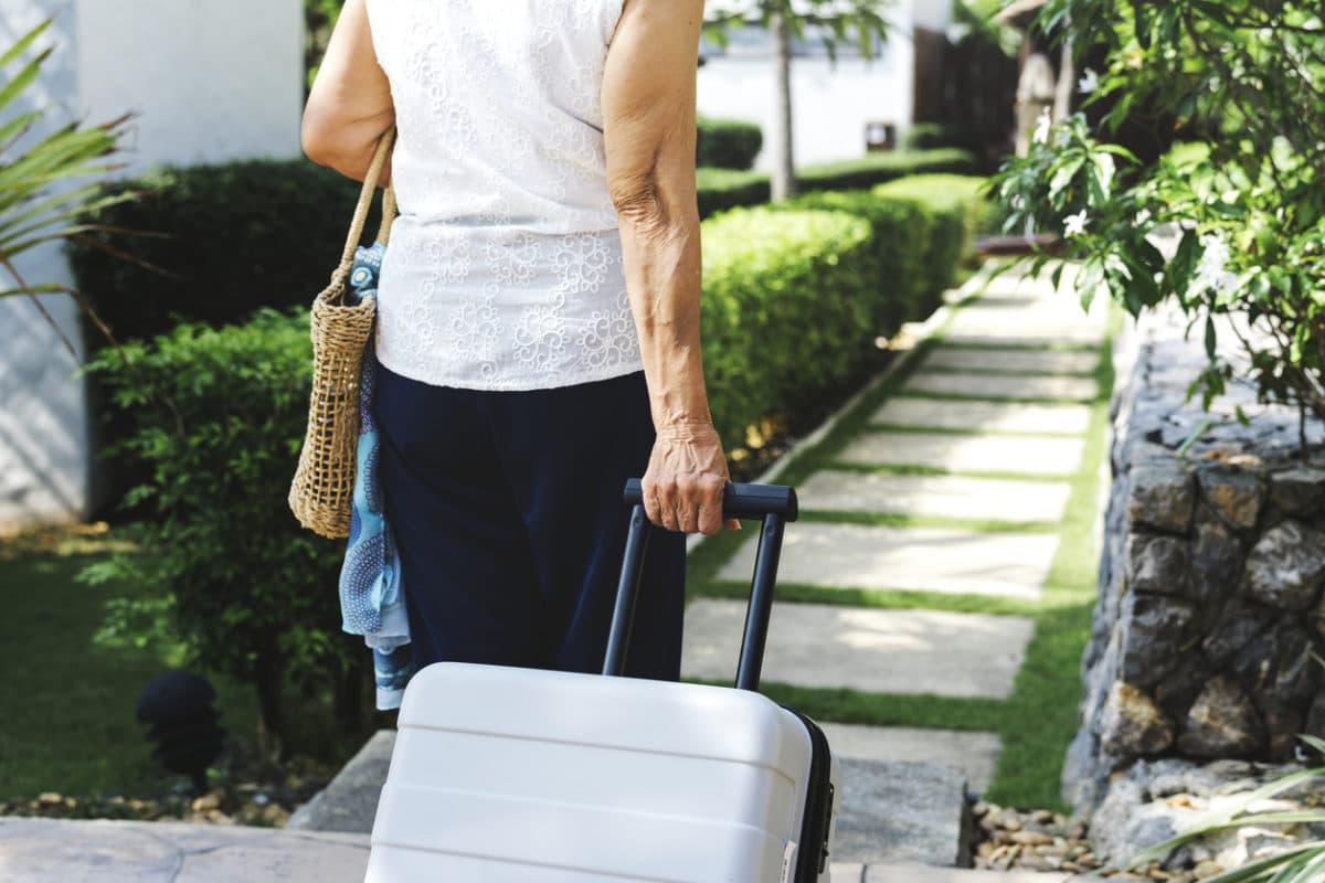 Vermeiden Sie unbedingt Strapazen und Stress für Ihre Gäste bei der Anreise!