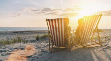 Die 10 besten Tipps, um gesund durch den Urlaub zu kommen