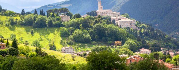 Die Marken - Italien im Kleinformat