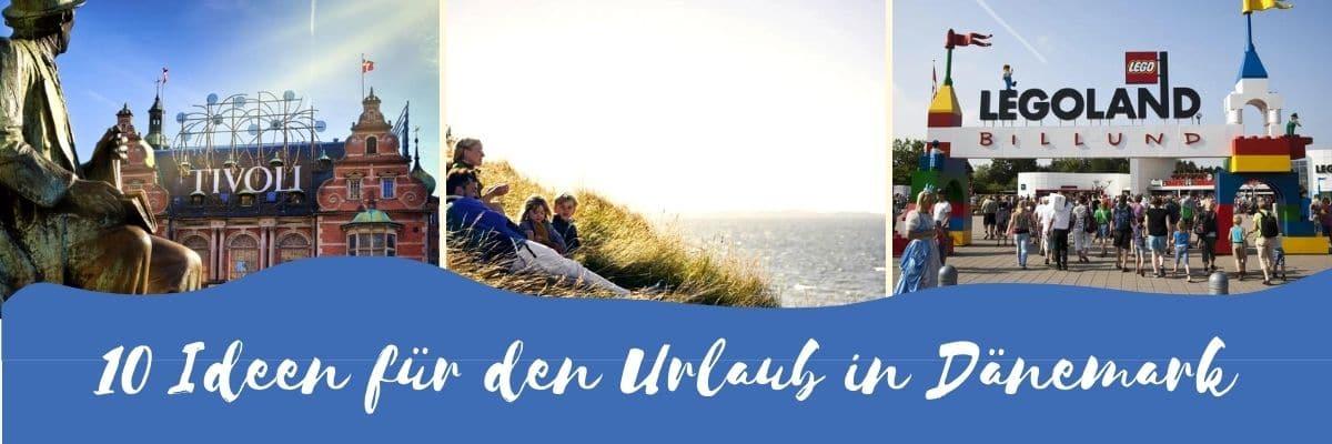 Dänemark Urlaub im Herbst