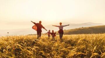 Top 5: Reiseziele für den Urlaub im Herbst