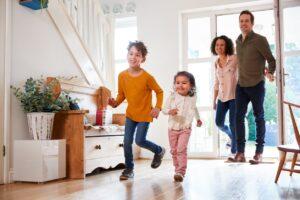 Schlüsselübergabe bei der Ferienwohnung organisieren
