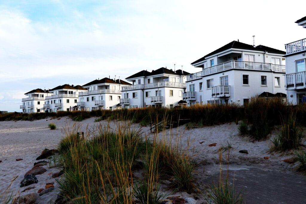 Ferienwohnung als Kapitalanlage