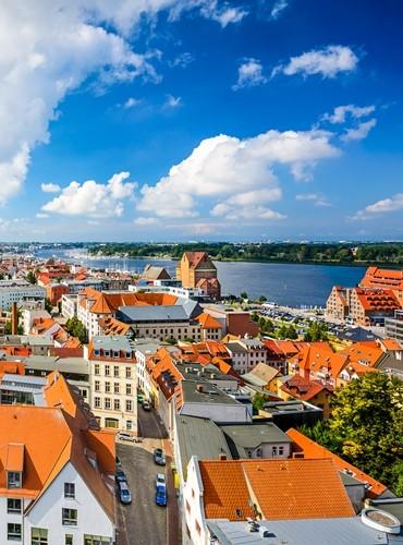 Rostock & Umland