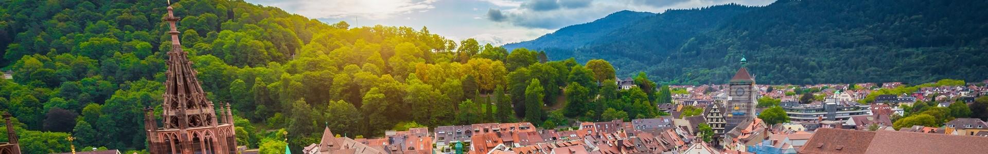 Ferienhäuser Ferienwohnungen Im Schwarzwald Mieten