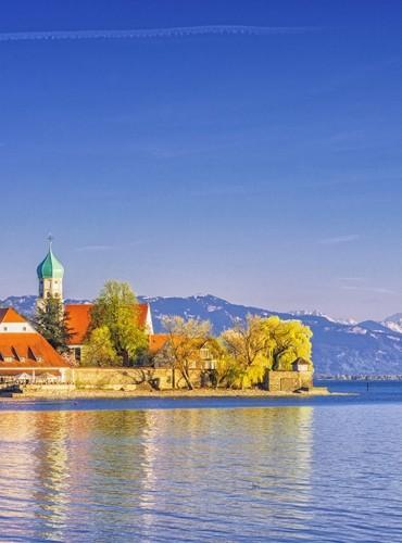 Ferienwohnung Ferienhaus Bodensee Ab 26