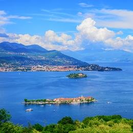 Lago Maggiore - Schweiz